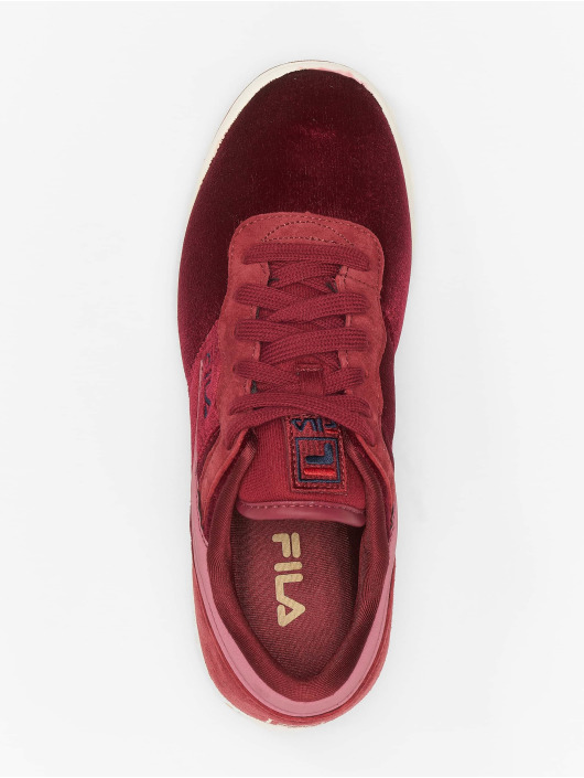 FILA Sneakers Fitness V Wmn red