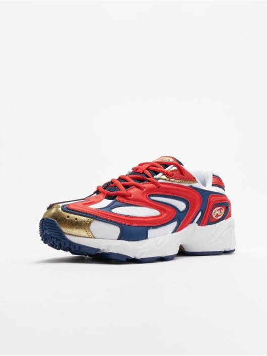 FILA Sneakers Heritage Buzzard red