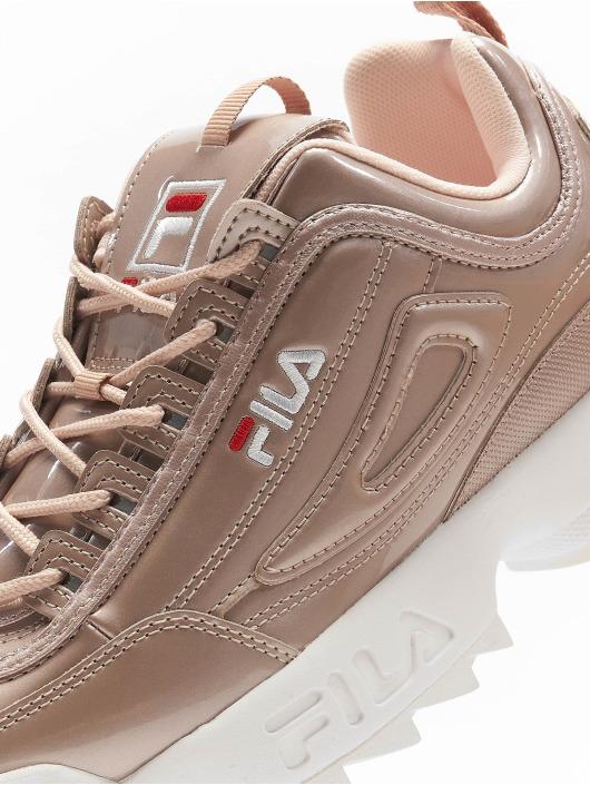 FILA Sneakers  rózowy