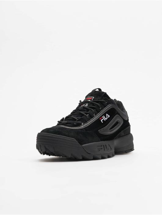 FILA Disruptor Low Sneakers BlackBlack