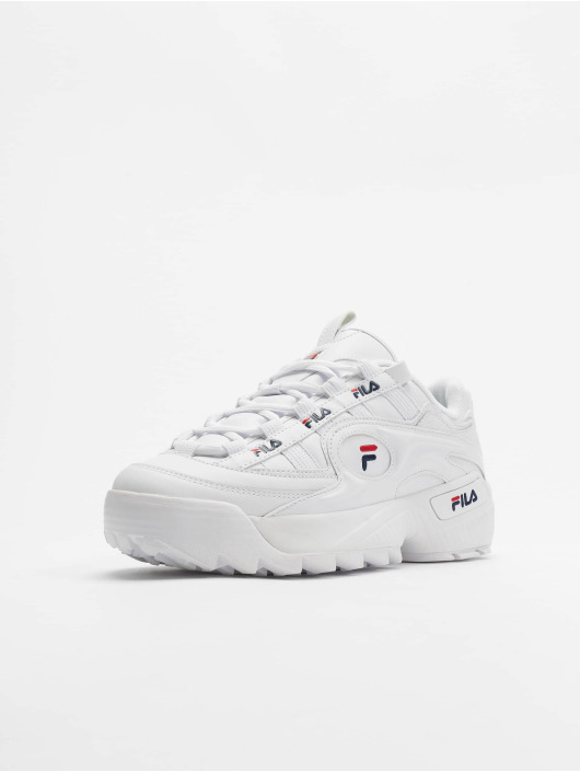 FILA Sneakers D Formation white