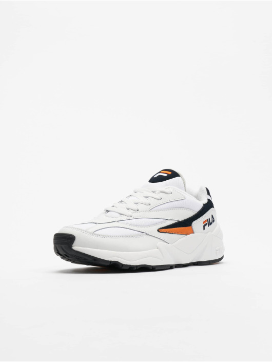 FILA Sneakers Heritage V94M Low white