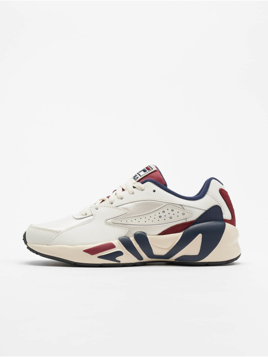 FILA Sneakers Mindblower white