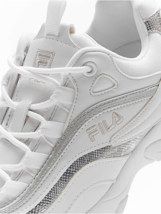 FILA Sneakers Heritage Ray F white