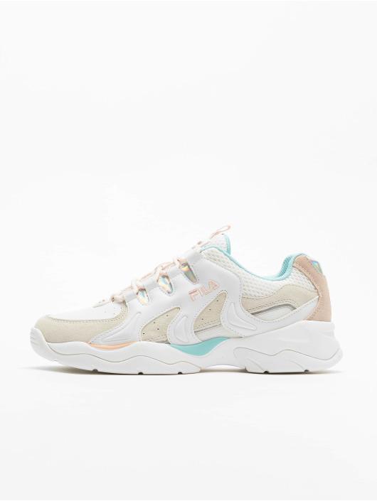 FILA Sneakers Heritage Marley white