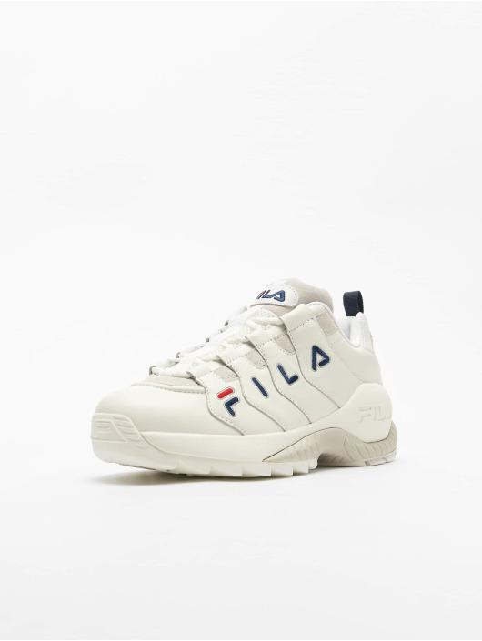 FILA Sneakers Heritage Countdown Low white