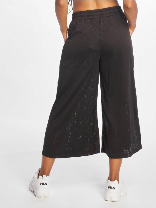 FILA Spodnie do joggingu Richelle Cullotes Pants czarny