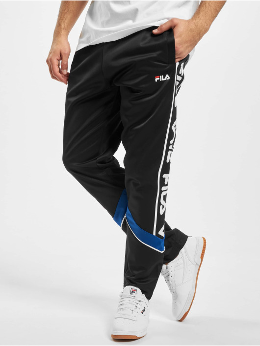 FILA Spodnie do joggingu Ted czarny