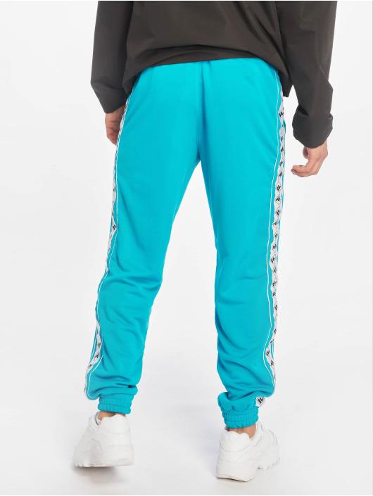 FILA Spodnie do joggingu Ralph niebieski