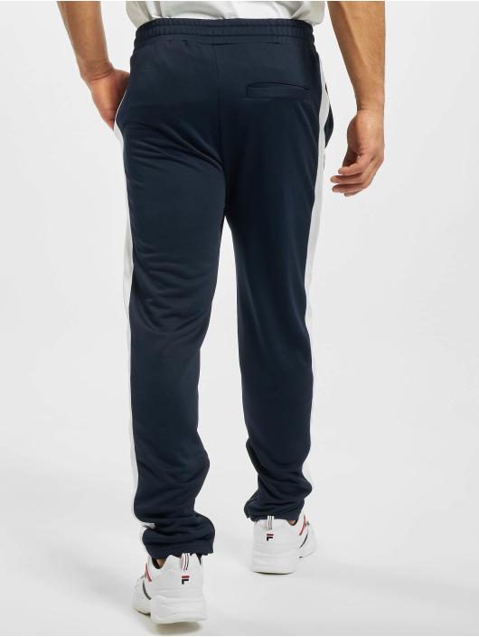 FILA Spodnie do joggingu Sandro niebieski