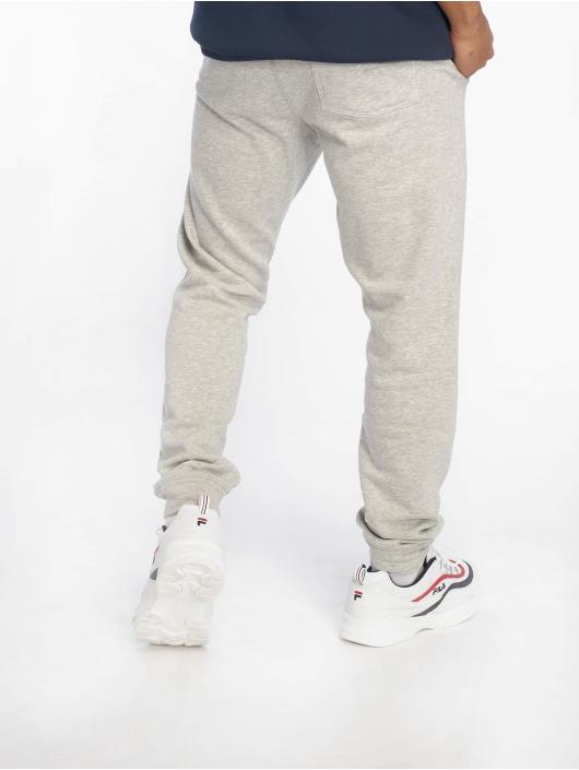 FILA Spodnie do joggingu Urban Line Slim szary