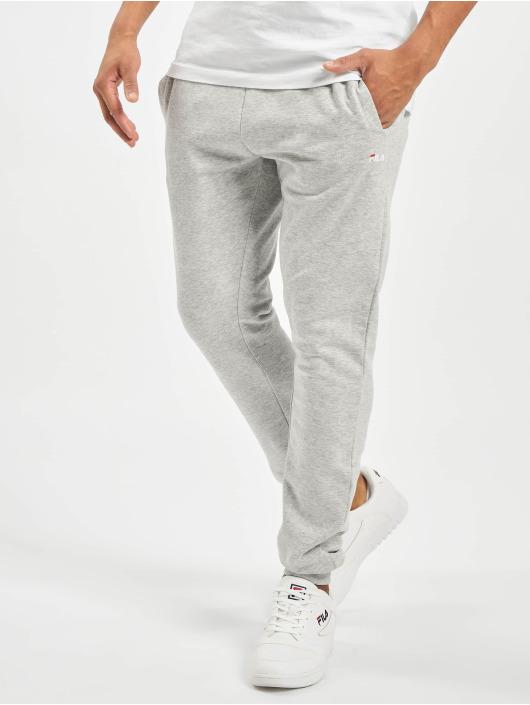 FILA Spodnie do joggingu Urban Line Edan szary