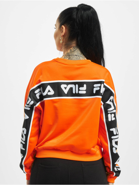 FILA Sweat & Pull Tallis orange