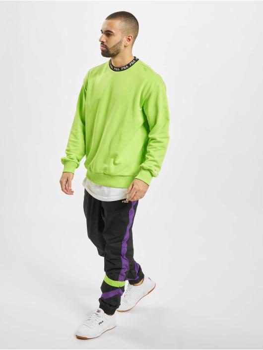 FILA Sweat & Pull Urban Line Toshiro vert