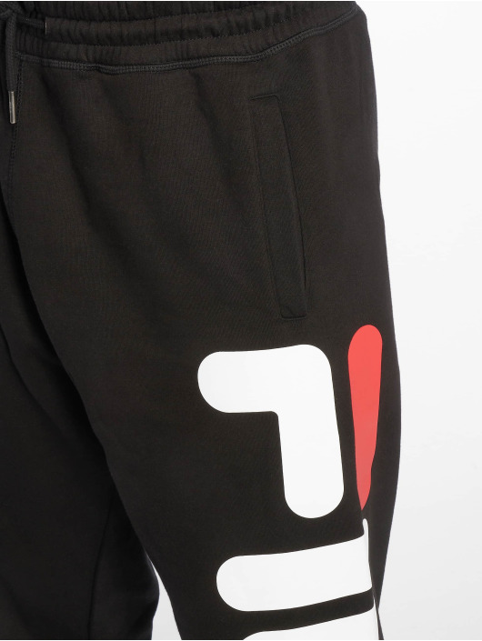 FILA Sweat Pant Urban Line Basic black