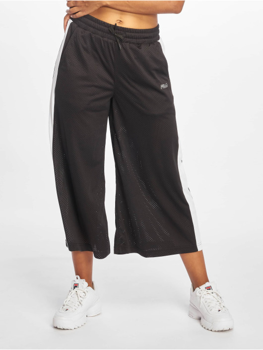 FILA Sweat Pant Richelle Cullotes Pants black
