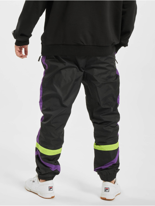 FILA Sweat Pant Urban Line Reign black