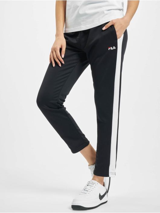FILA Sweat Pant Bianco Sanaz black