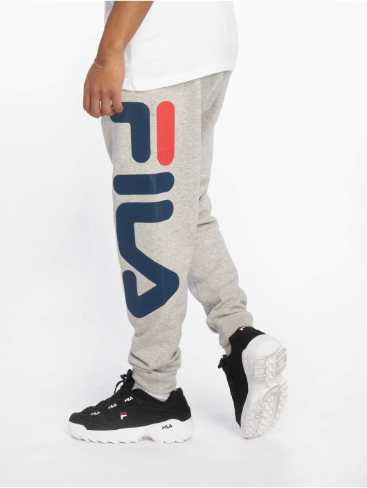 FILA Sweat Pant Urban Line Basic grey