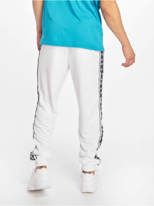 FILA Sweat Pant Ralph white