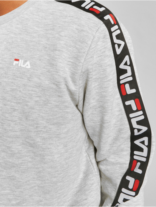FILA Swetry Urban Line Aren szary