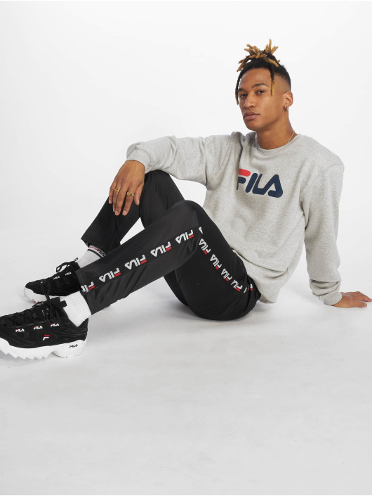 FILA Swetry Urban Line Pure szary