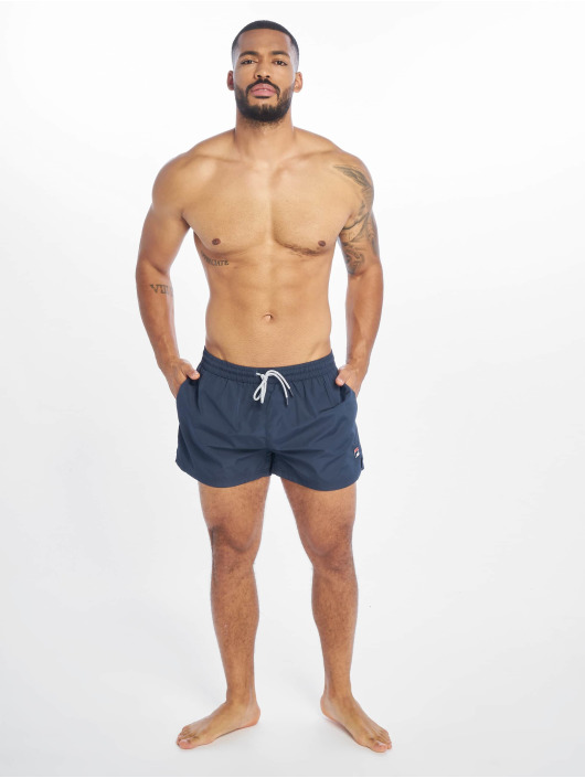FILA Swim shorts Urban Line Seal blue