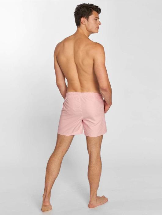 FILA Swim shorts Wade rose