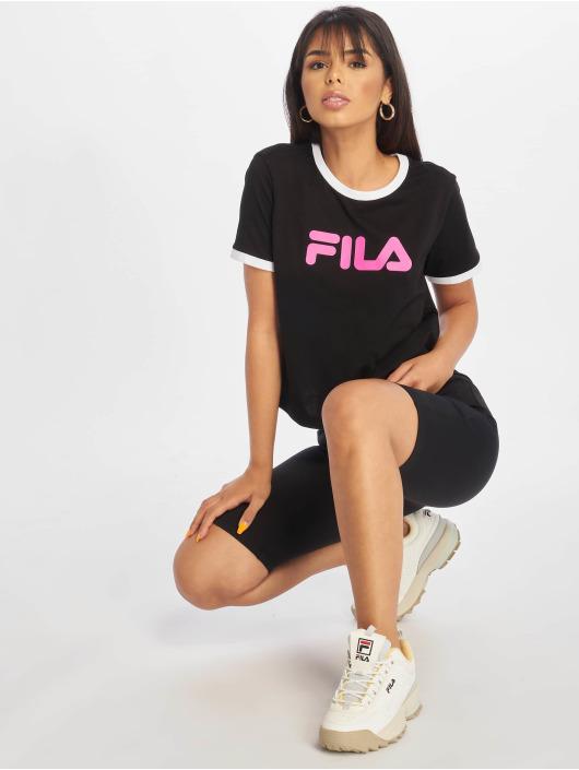 FILA T-Shirt Ashley black