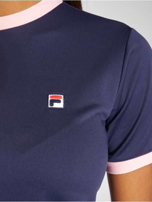 FILA T-Shirt Olivia blau