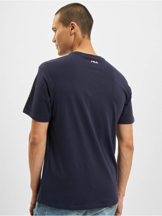FILA T-Shirt Urban Line Pure blue