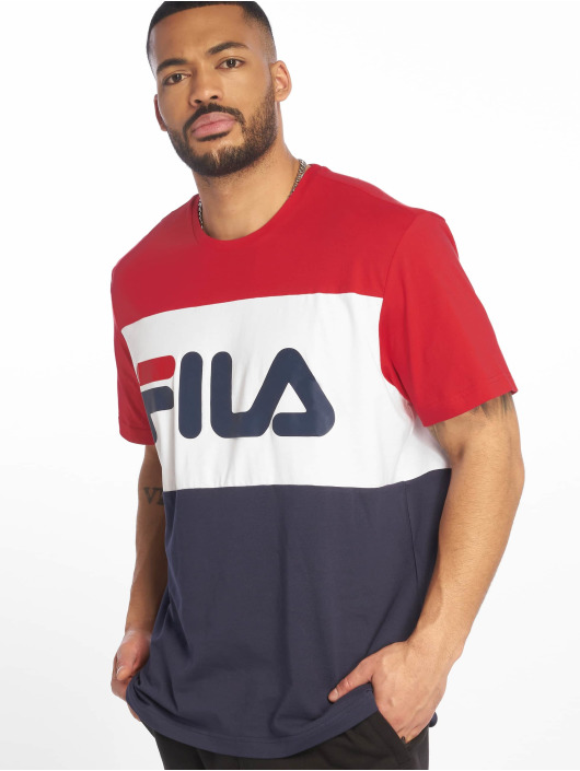 FILA T-Shirt Day blue