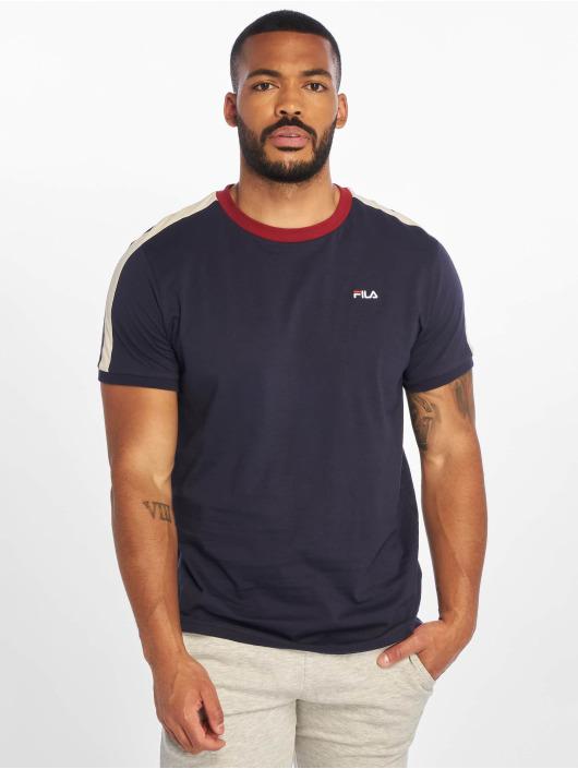FILA T-Shirt Salus blue