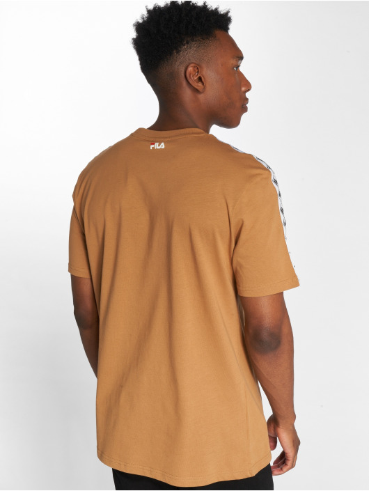 FILA T-Shirt Urban Line Rais brown