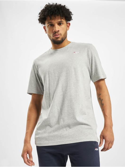 FILA T-shirt Unwind 2.0 Reg grå