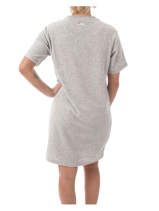 FILA T-Shirt  grau