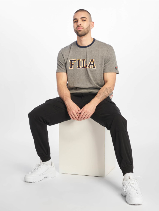 FILA T-Shirt Hank grau