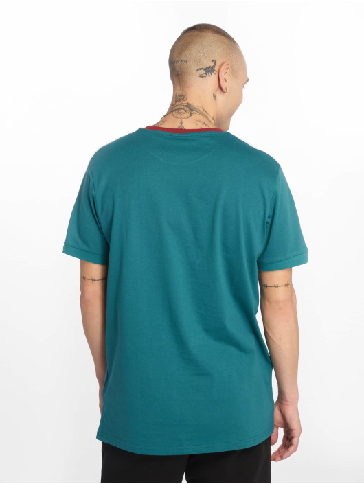 FILA T-Shirt Urban Line Salus grün