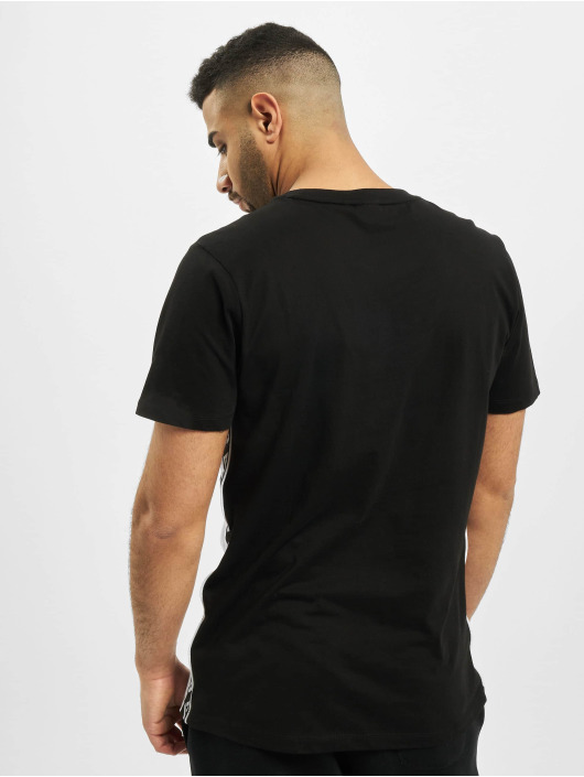 FILA T-Shirt Tobal noir
