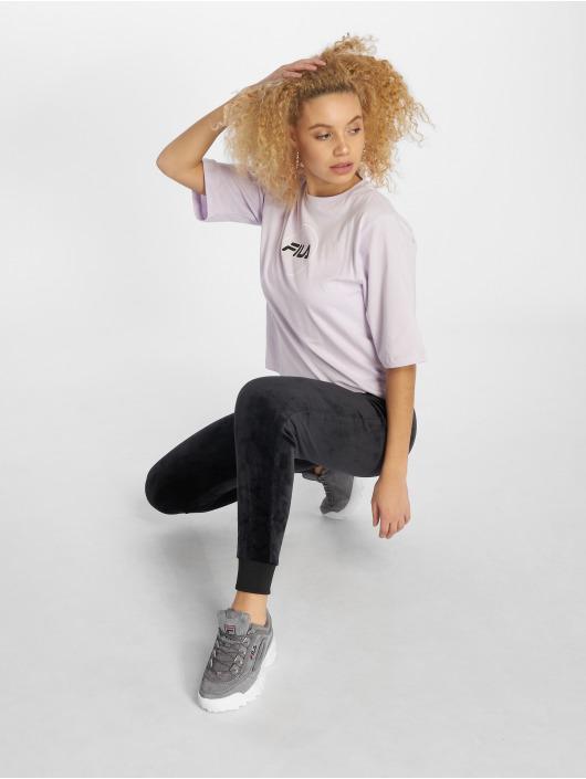 FILA T-Shirt Urban Line pink