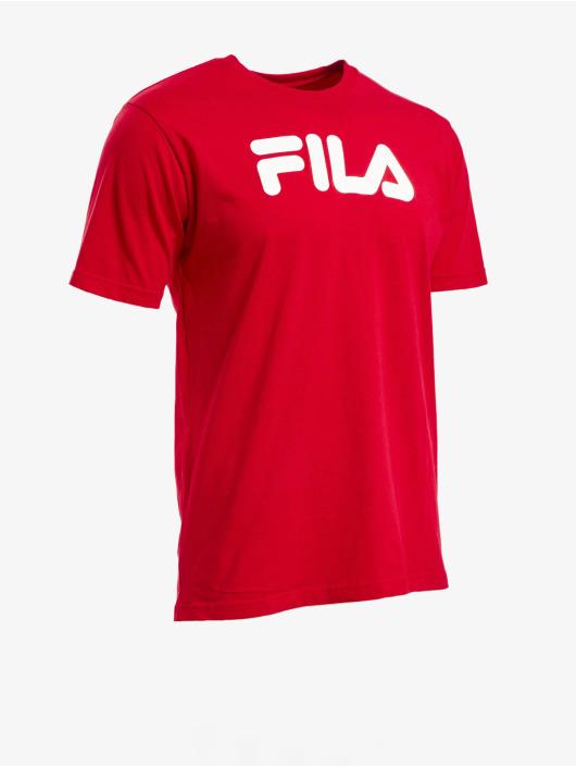 FILA T-Shirt Urban Line Pure red