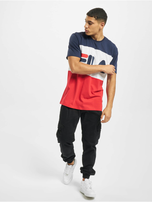 FILA T-Shirt Day red