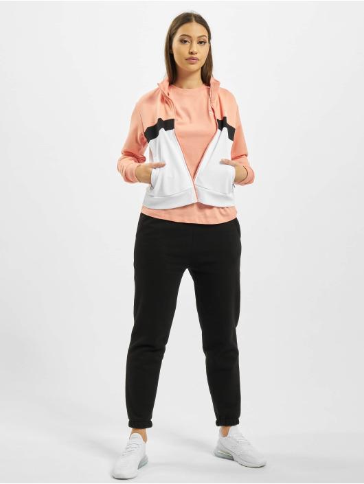 FILA T-shirt Eara rosa chiaro