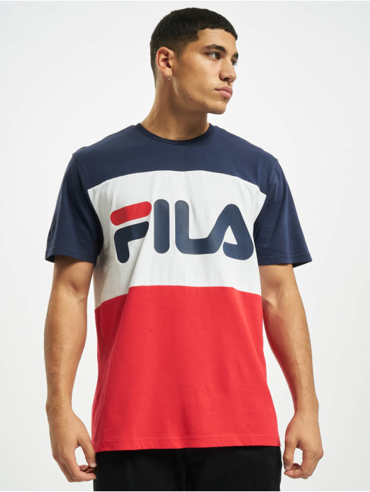 FILA T-Shirt Day rot