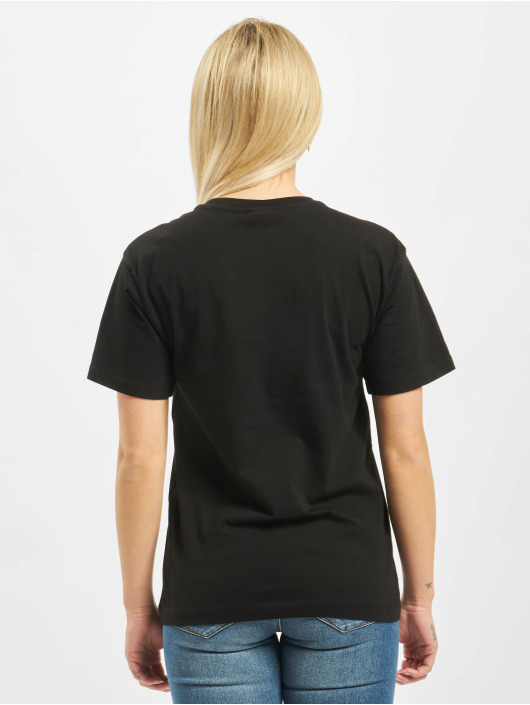 FILA T-Shirt Urban Line Eara schwarz