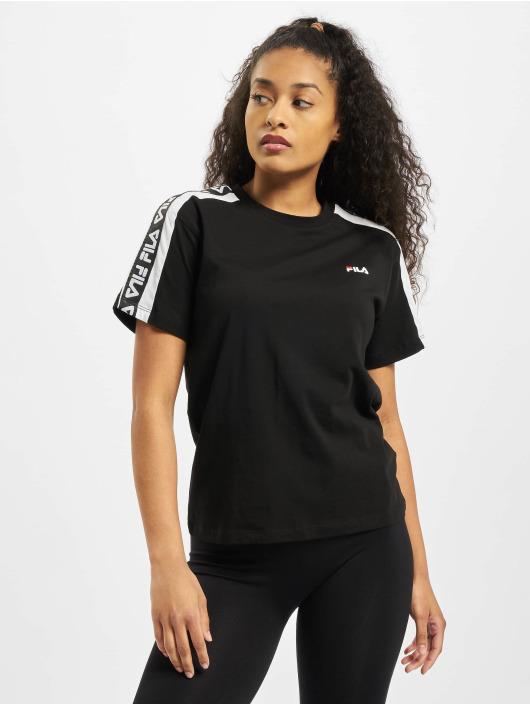FILA T-Shirt Tandy schwarz