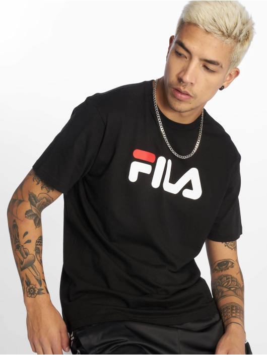Fila Urban Line Pure Shirt Black