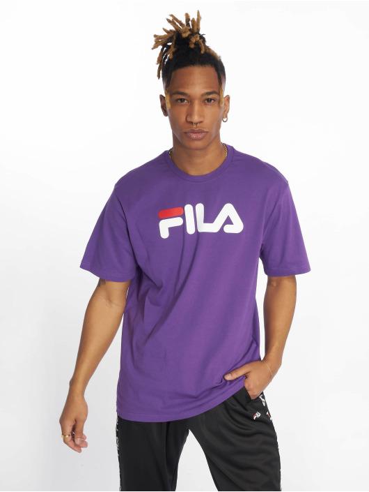 FILA T-Shirt Urban Line Pure violet