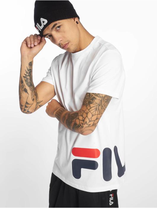 FILA T-Shirt Eamon weiß