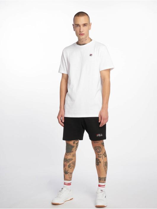 FILA T-Shirt Urban Line Seamusss weiß
